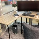 Källsorteringslösning för kontor